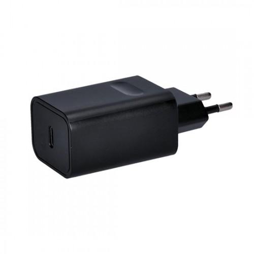 Adaptér pre notebooky DA-38 65W typ USB-C