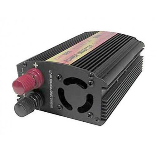 Menič 24V/230V+USB 300W, modifikovaná sinus