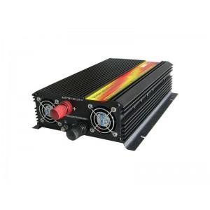 Menič napätia 12V / 230V 1000W CZ UPS + nabíjačka UPS1000