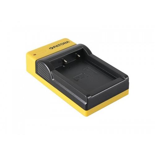 Nabíjačka foto PANASONIC DMW-BLF19 USB PATONA PT151656