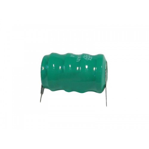 Akupack NiMH 4,8V / 80mAh (4x gombík)