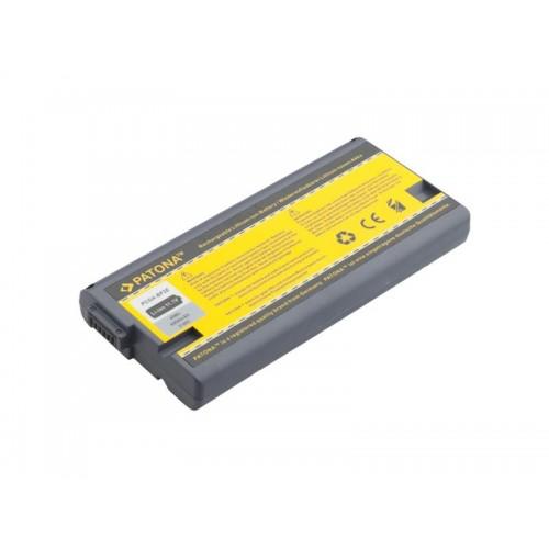 Batéria SONY VAIO PCG-GR100 4400mAh 11.1V PATONA PT2148