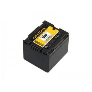Batéria foto PANASONIC CGA-DU14 1400mAh PATONA PT1045