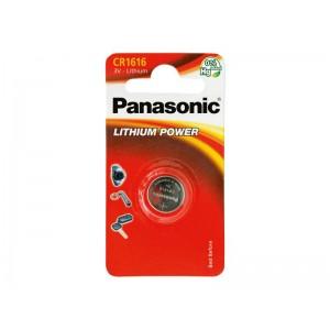 Batéria CR1616 PANASONIC lithiová 1BP