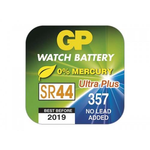 Gombíková batéria do hodiniek GP 357F