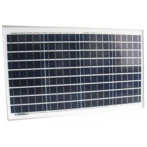 Fotovoltaický solárny panel 12V/30W polykryštalický