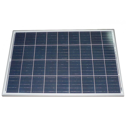 Fotovoltaický solárny panel 12V/100W polykryštalický