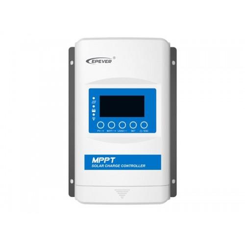 Solárny regulátor MPPT EPsolar XDS2 100VDC / 20A séria XTRA - 12 / 24V
