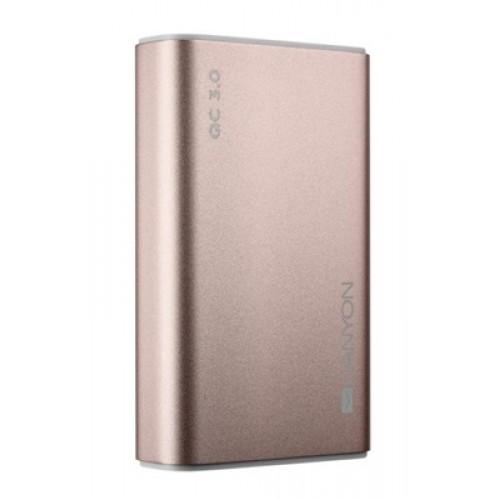 PowerBank CANYON CND-TPBQC10RG 10000mAh