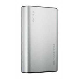 PowerBank CANYON CND-TPBQC10S 10000mAh