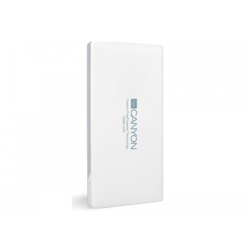 PowerBank CANYON CNS-TPBP10W 10000mAh
