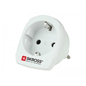 Adaptér cestovný z SK do Talianska SKROSS SKR1500212